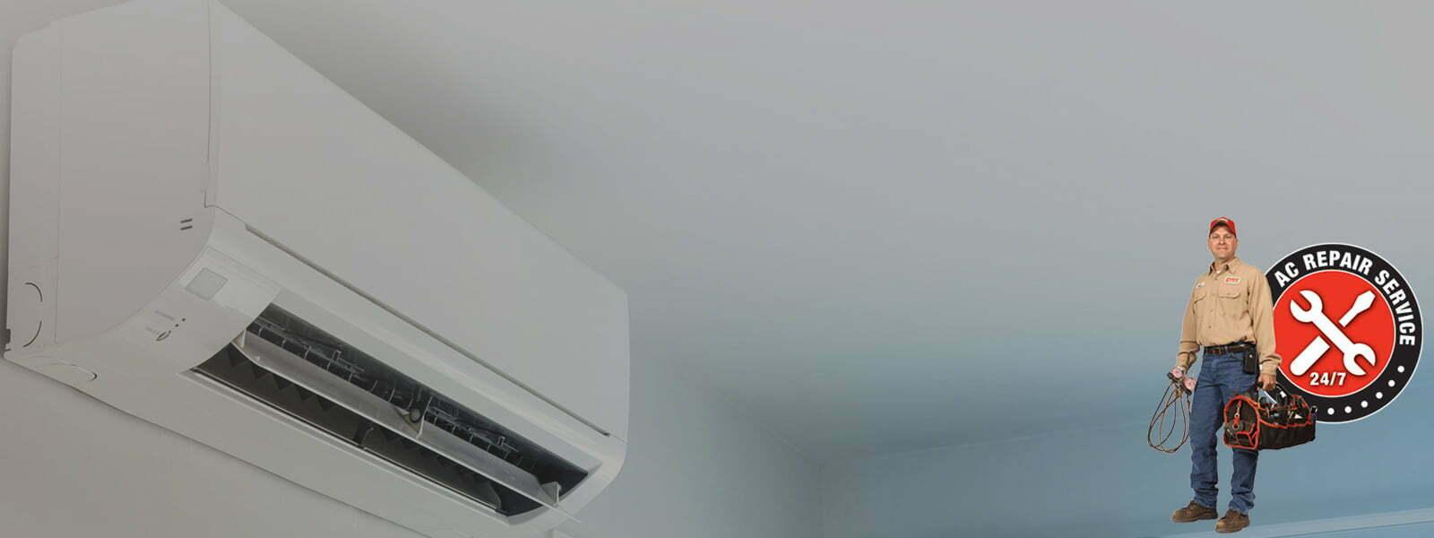 Emergency AC Repair Service